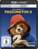 Paddington 2 (4K Ultra HD + Blu-ray)