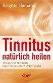 Tinnitus natürlich heilen (eBook, ePUB)