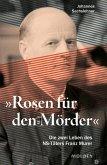 """""""Rosen für den Mörder"""" (eBook, ePUB)"""