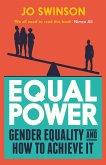 Equal Power (eBook, ePUB)