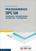 Praxishandbuch OPC UA (eBook, PDF)