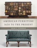 American Furniture (eBook, ePUB)