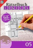 Logical Rätselbuch 05