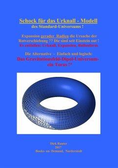 Schock für das Urknall-Modell des Standard - Universums
