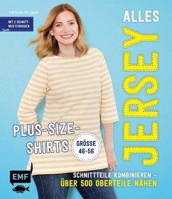 Alles Jersey - Plus-Size-Shirts - Brugger, Stefanie