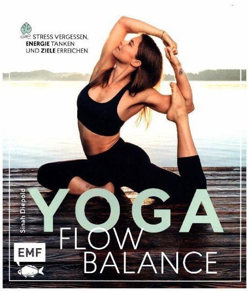 Yoga Flow Balance - Diepold, Sinah