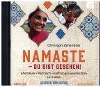 NAMASTE - Du bist gesehen!, 1 MP3-CD