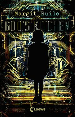 God's Kitchen - Ruile, Margit