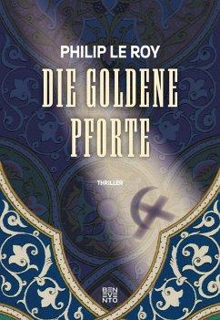Die goldene Pforte (eBook, ePUB)