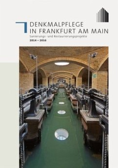 Denkmalpflege in Frankfurt am Main