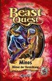 Minos, Hörner der Vernichtung / Beast Quest Bd.50
