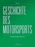 Geschichte des Motorsports