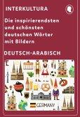 Die inspirierendsten und schönsten deutschen Wörter mit Bildern Deutsch-Arabisch