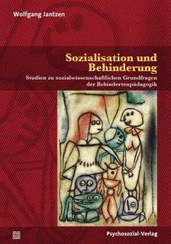 Sozialisation und Behinderung