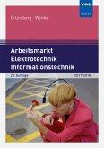 Arbeitsmarkt Elektrotechnik Informationstechnik 2017/2018