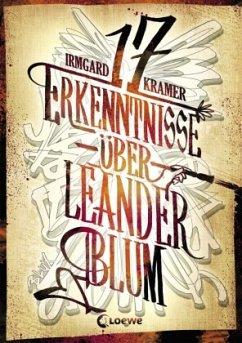 17 Erkenntnisse über Leander Blum - Kramer, Irmgard