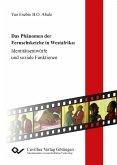 Das Phänomen der Fernsehsketche in Westafrika