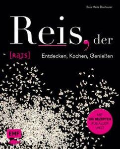 Reis, der - Donhauser, Rose Marie
