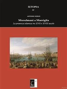 Musulmani a Marsiglia (eBook, ePUB)
