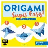 Origami - super easy!