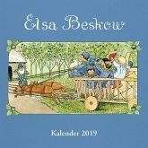Elsa-Beskow-Kalender 2019