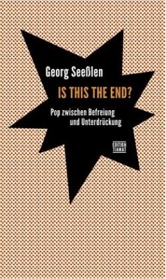 Is This the End? - Seeßlen, Georg