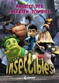 Angriff der Insekten-Zombies / Insectibles Bd.4