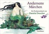 """Postkartenbuch """"Andersens Märchen"""""""