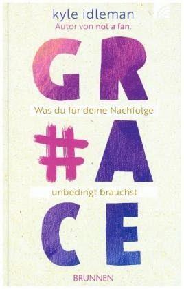 #Grace - Idleman, Kyle