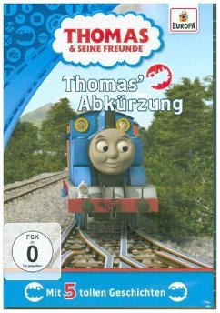 Thomas & seine Freunde 44 - Thomas' Abkürzung