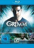 Grimm - Staffel sechs (3 Discs)