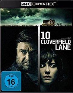10 Cloverfield Lane - Mary Elizabeth Winstead,John Goodman,John...