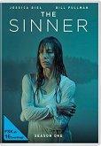 The Sinner - Staffel 1 - 2 Disc DVD