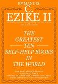 The Greatest Ten Self Help Books In The World (eBook, ePUB)