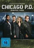 Chicago P.D. - Season 4 DVD-Box
