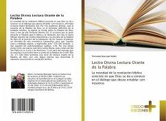Lectio Divina Lectura Orante de la Palabra - Bascope Muller, Fernando