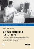 Rhoda Erdmann (1870-1935)