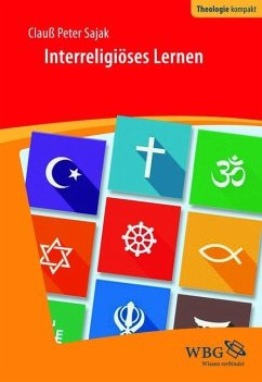 Interreligiöses Lernen - Sajak, Clauß Peter