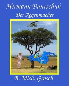 Hermann Buntschuh (eBook, ePUB) - Grosch, Bernd Michael
