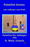 PaintNet lernen (eBook, ePUB)