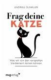 Frag deine Katze (eBook, ePUB)