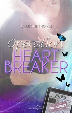 Operation Heartbreaker (eBook, ePUB) - Thomas, Christine