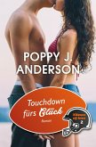 Touchdown fürs Glück / New York Titans Bd.2 (eBook, ePUB)