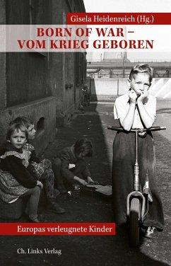 Born of War - Vom Krieg geboren (eBook, ePUB)