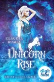 Kristallflamme / Unicorn Rise Bd.1 (eBook, ePUB)