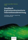 Handbuch Kapitalmarktorientierte Unternehmensbewertung (eBook, PDF)