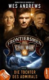 Frontiersmen: Civil War 4 (eBook, ePUB)
