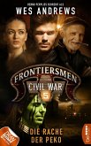 Frontiersmen: Civil War 5 (eBook, ePUB)