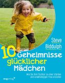 10 Geheimnisse glücklicher Mädchen (eBook, ePUB)