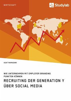 Recruiting der Generation Y über Social Media (...